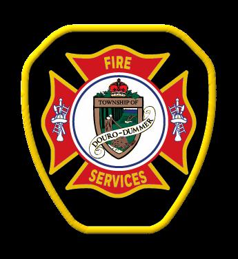 DDFD Crest